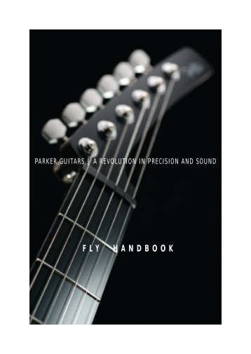 Fly handbook - Music123