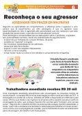 Cartilha Assédio Moral PRONTA março11 - Sinttel-DF - Page 6
