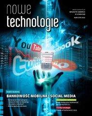 Bankowość mobilna Nowe Technologie - Comarch