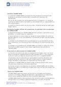 Règlement de l'ASEMO-SAMO - Schweizerischen Gesellschaft für ... - Page 2