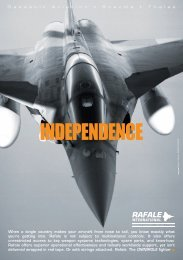 Fox Three n°15 - application/pdf - Dassault Aviation