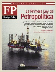 Persp Foreing Police 10.indd - Revista Perspectiva