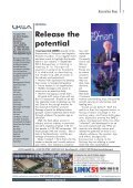 Warehouse - United Kingdom Warehousing Association - Page 3