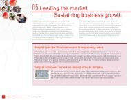 Chapter 05 : Leading the market, Sustaining business growth - SingTel