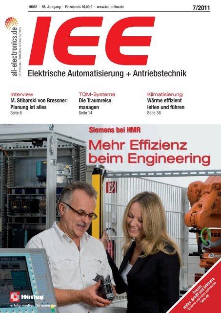 PDF-Ausgabe herunterladen (7.1 MB) - IEE