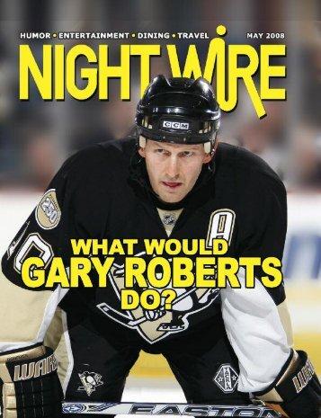 Featured Business - Nightwire Magazine