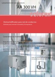 AA 300 - Page 1 - ES.ai - Calorex