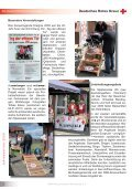 Jahresbericht 2009 - DRK-Kreisverband Wolfsburg eV - Wolfsburg - Seite 6