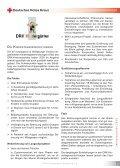 Jahresbericht 2009 - DRK-Kreisverband Wolfsburg eV - Wolfsburg - Seite 7