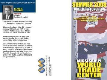 flyer/registration - Mississippi Association of REALTORS