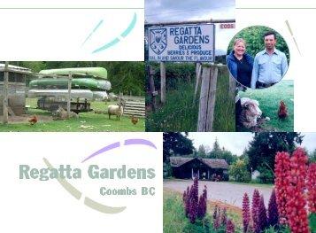 Regatta Gardens