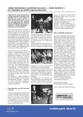 Jugend - Dachverband der Offenen Jugendarbeit - Seite 6