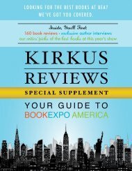 YOUR GUIDE TO BOOKEXPO AMERICA