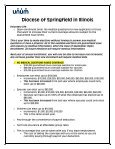 P.O. Box 3187 PHONE (217) 698-8500 • FAX (217 ... - Monthly Mailing - Page 7
