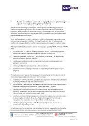 4 Zadania w dziedzinie planowania i ... - OderRegio