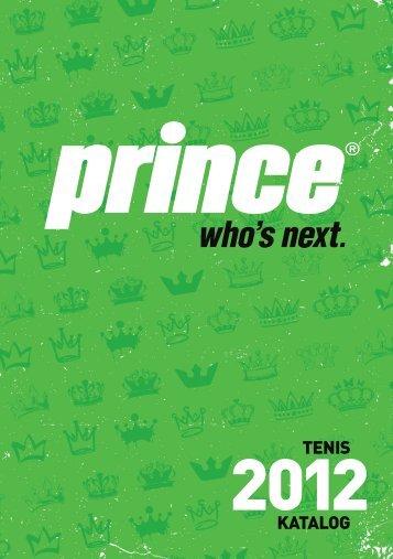 Prince 2012 - Bretton s.r.o.