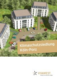 Download Flyer - Vivawest Wohnen GmbH