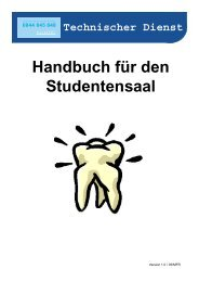 Handbuch Kliniksaal (pdf, 3.6 MB)