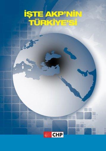 İŞTE AKP'NİN TÜRKİYE'Sİ - Umut Oran