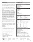 VN-Matrix™ Recorder - Extron Electronics - Page 2