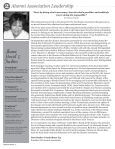 Spring 2013 Alumni Newsletter - Oldenburg Academy - Page 2