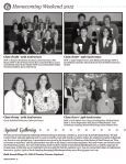Spring 2013 Alumni Newsletter - Oldenburg Academy - Page 6