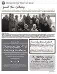 Spring 2013 Alumni Newsletter - Oldenburg Academy - Page 7