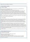 1. Área de identificación 1.1. Código de referencia ES. 06015 ... - Page 5