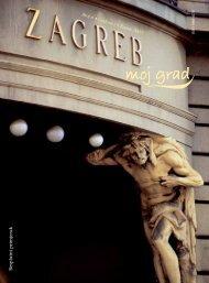 Besplatni primjerak - Zagreb moj grad