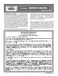 EcoWater 1000SS Manual - Watermaker - Page 2