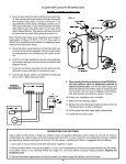 EcoWater 1000SS Manual - Watermaker - Page 5
