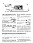 EcoWater 1000SS Manual - Watermaker - Page 6