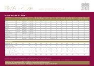 BMA House - Em-Online