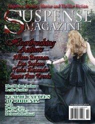 Heartbreaking Authors - Suspense Magazine
