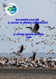 06 - çevresel etki değerlendirme planlama genel müdürlüğü