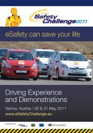 ESafety Can Save Your Life - eSafety Challenge