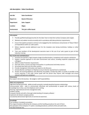objective for manager resume employment as program manager ...