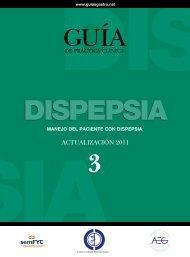 actualización 2011 - GuíaSalud