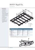 Innovatives Deckensystem für Gipskartonplatten - USG - Seite 4