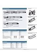 Innovatives Deckensystem für Gipskartonplatten - USG - Seite 5