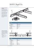Innovatives Deckensystem für Gipskartonplatten - USG - Seite 6