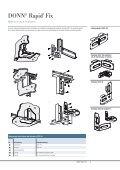 Innovatives Deckensystem für Gipskartonplatten - USG - Seite 7