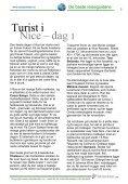 Nice Reiseguide Reiseplaneten AS - Page 5