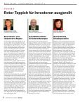 Phönix am Bodden - Wirtschaftsfördergesellschaft Vorpommern mbH - Seite 6