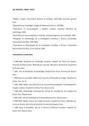 CURRICULUM VITAE - Kenes
