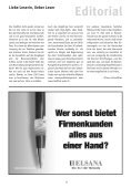 Uster Report Nr. 4/2007 (PDF 3,7 - Stadtfest Uster 2011 - Seite 3