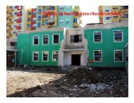 Shkolla 28 Nentori para rikonstruksionit