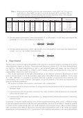 Measurement of the Proton Spin Polarizabilities - Infn - Page 5