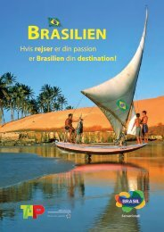 BRASILIEN - VIA Travel