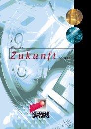 Grundmodul - EDV-Service KLEMENT